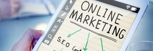 Marketing De Afiliados - Cómo Trabajar y Ganar Dinero En Internet
