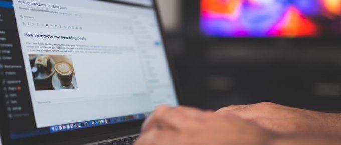 Cómo Crear Un Blog Desde Cero Usando Wordpress