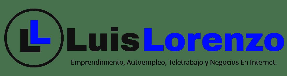 Luis Lorenzo logo 2