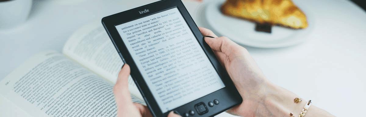 Cómo Crear Un Libro Electrónico (Ebook) y Venderlo Desde Tu Blog o Sitio Web