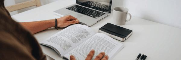 El Proceso Para La Creación De Un Libro Electrónico