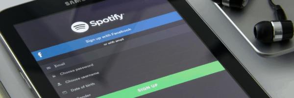 Cómo Enviar Tu RSS Feed a Spotify