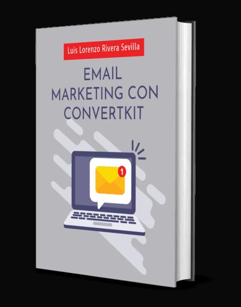 Ebook Email Marketing Con ConvertKit