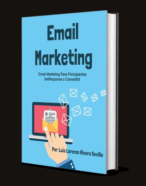 Ebook Email Marketing Para Principiantes