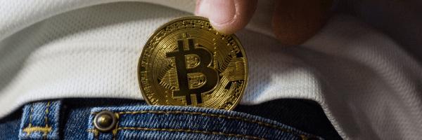 Cómo hacemos los envíos de Bitcoins de un wallet a otro